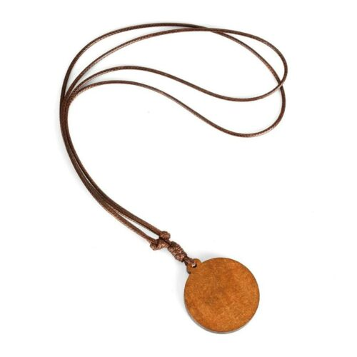 Kalei Wolf Necklace