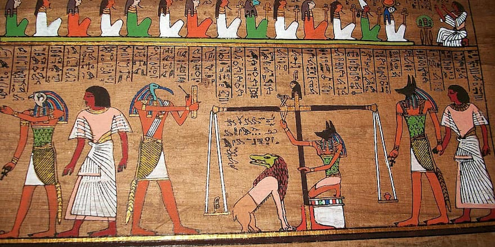Who is Anubis?