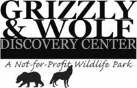 grizzly and wolf discovery center sanctuary