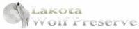 lakota wolf preserve sanctuary logo