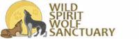 wild spirit wolf sanctuary logo