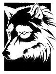 wolf hollow sanctuary logo