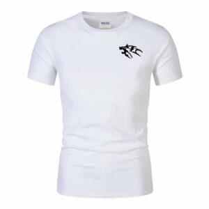Wolf Logo T-Shirt