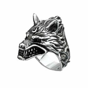 Wolf Ring Amarok